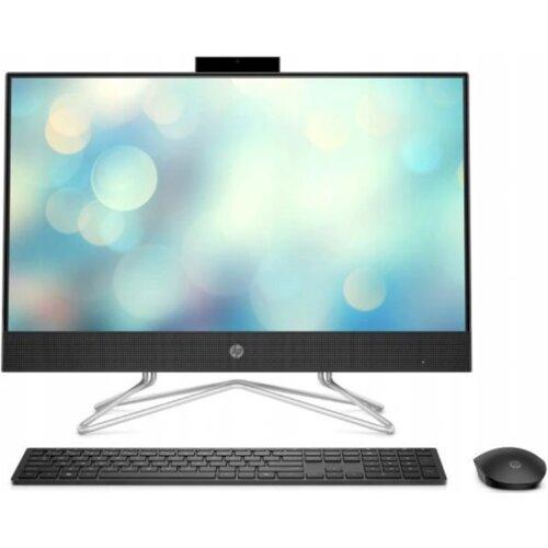 """Komputer HP 24-df0063nw 23.8"""" IPS i5-10400T 8GB SSD 512GB"""
