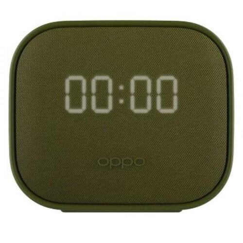 Głośnik mobilny OPPO OBMC03 Zielony