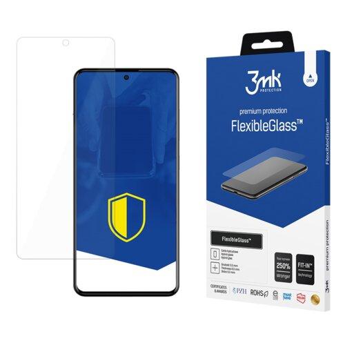 Szkło hybrydowe 3MK FlexibleGlass do Samsung Galaxy A52 LTE/5G/A52s