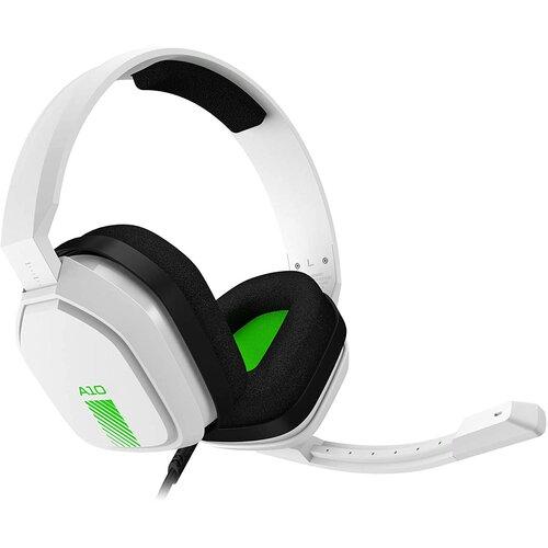 Słuchawki ASTRO A10 Biały (XBOX)