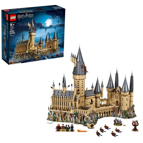 LEGO Harry Potter Zamek Hogwart 71043