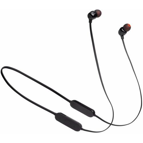 Słuchawki dokanałowe JBL Tune 125BT Czarny