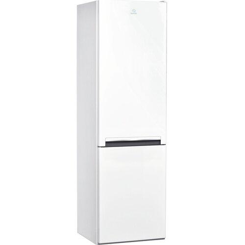 Lodówka INDESIT LI8 S2E W 188.9cm Biała