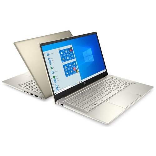 "Laptop HP Pavilion 14-dv0008nw 14"" IPS i5-1135G7 8GB SSD 512GB Windows 10 Home"