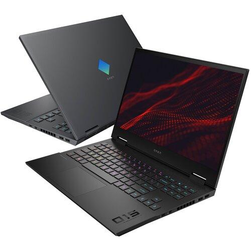 "Laptop HP Omen 15-ek0028nw 15.6"" IPS 144Hz i5-10300H 16GB SSD 512GB GeForce 1660Ti Windows 10 Home"