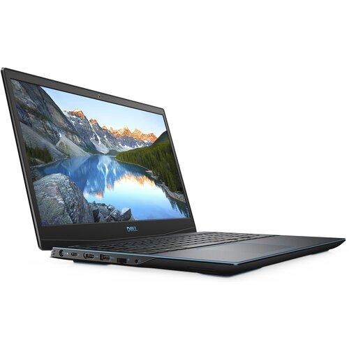 "Laptop DELL G3 3500-6254 15.6"" 144Hz i5-10300H 8GB SSD 1TB GeForce GTX1650Ti Linux"