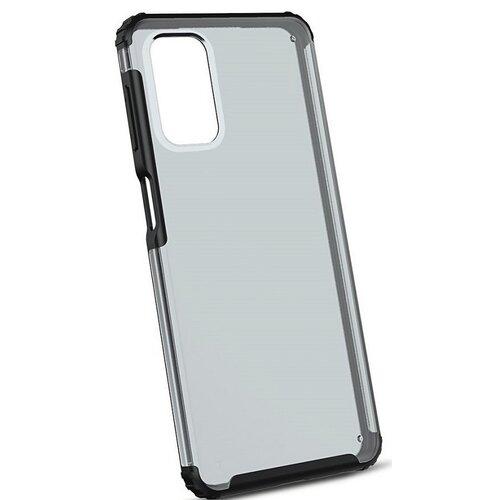 Etui TECH-PROTECT HybridShell do Samsung Galaxy A32 5G Przezroczysto-Czarny
