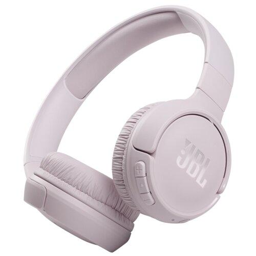 Słuchawki nauszne JBL Tune 510BT Różowy