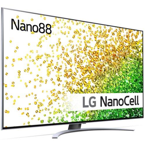 """Telewizor LG 65NANO883PB 65"""" LED 4K 120Hz WebOS Dolby Vision IQ HDMI 2.1"""