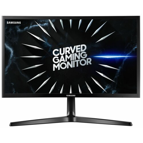"Monitor SAMSUNG C24RG50FQR 24"" 1920x1080px 144Hz 4 ms Curved"