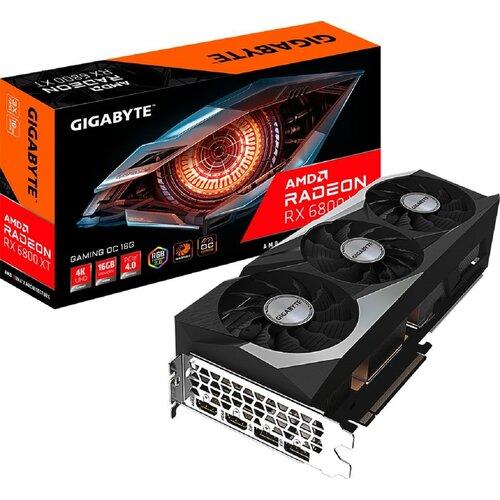 Karta graficzna GIGABYTE Radeon RX 6800 XT Gaming OC 16GB
