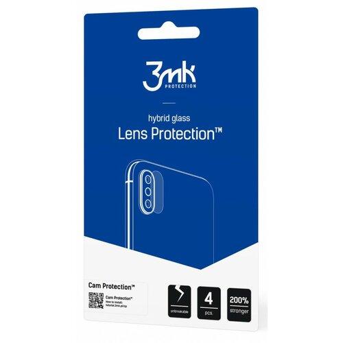 Szkło hybrydowe 3MK Lens Protection do Huawei Nova 8 Pro 5G