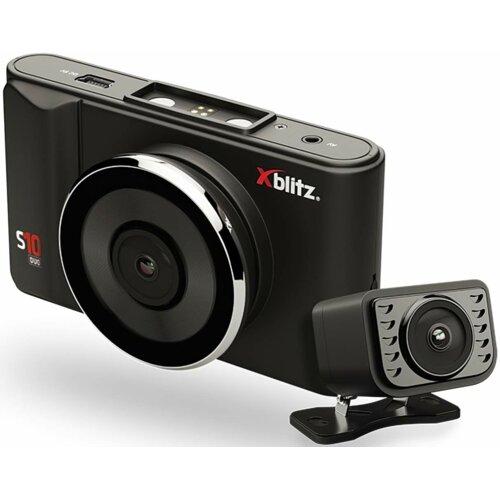 Wideorejestrator XBLITZ S10 Duo