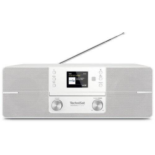 Radio TECHNISAT Digitradio 371 CD BT Biały