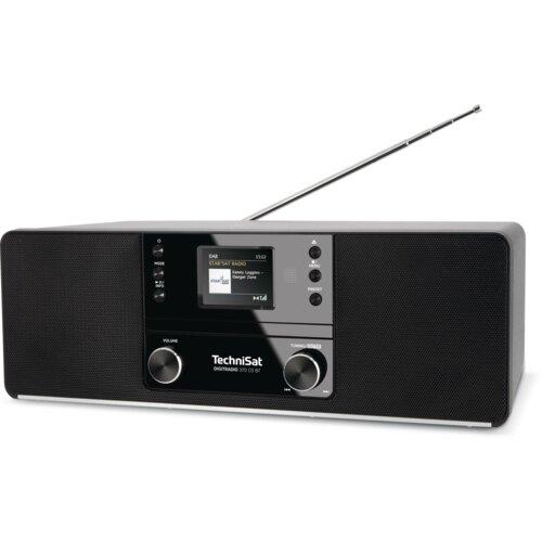Radio TECHNISAT Digitradio 370 CD BT Czarny