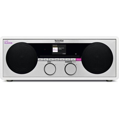 Radio TECHNISAT Digitradio 451 CD mdr Klassik Biały