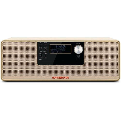 Radio NORDMENDE Transita 320 Beżowy