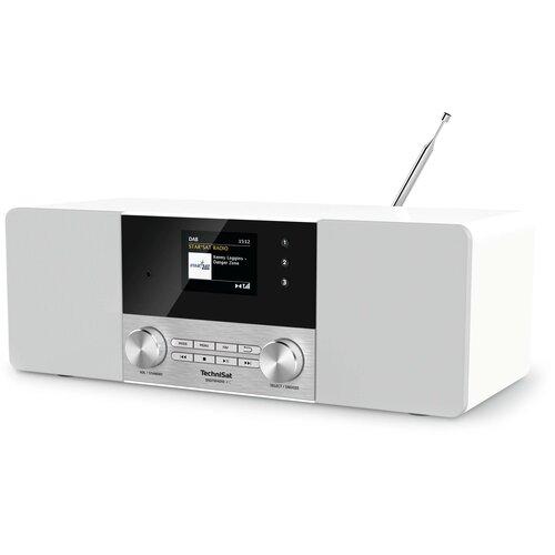 Radio TECHNISAT Digitradio 4 C Biały