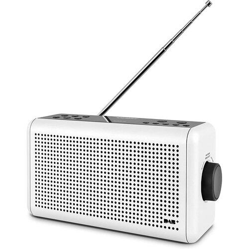 Radio NORDMENDE Transita 210 Biały