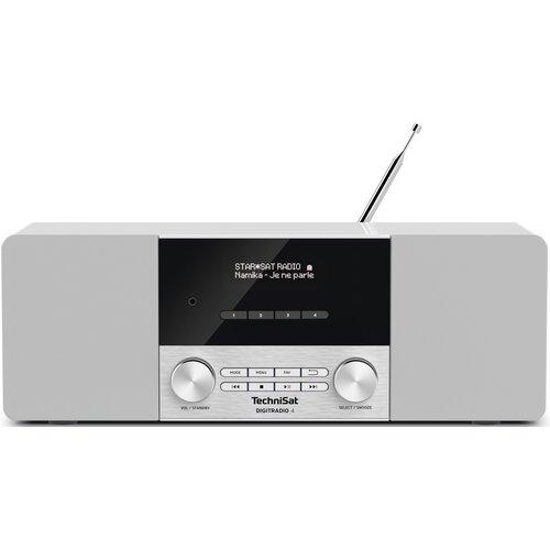 Radio TECHNISAT Digitradio 4 Biały