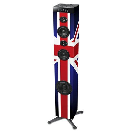 Power audio MUSE M-1280 BTK