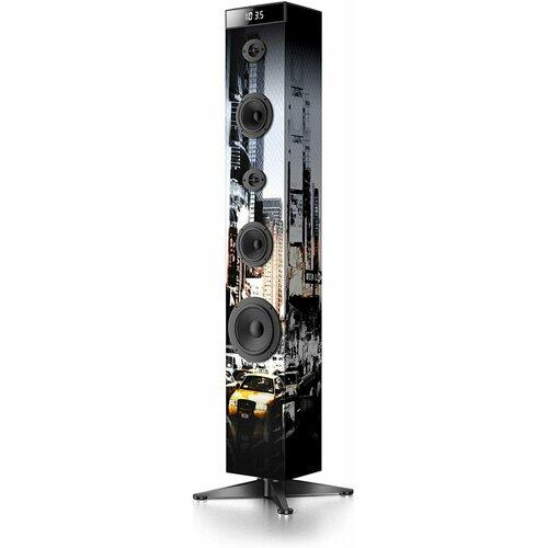 Power audio MUSE M-1280 NY