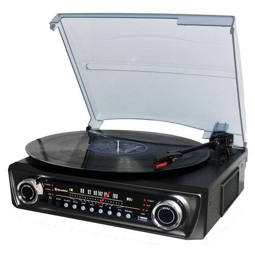 Gramofon ROADSTAR TTR-9645EBT
