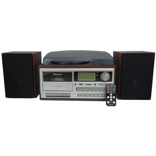 Gramofon ROADSTAR HIF-8892 Drewno