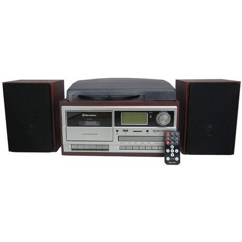 Gramofon ROADSTAR HIF-8892D Drewno