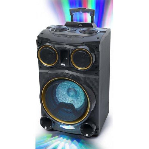 Power audio MUSE M-1938 DJ