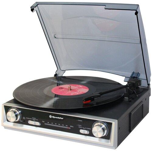 Gramofon ROADSTAR TTR-8634