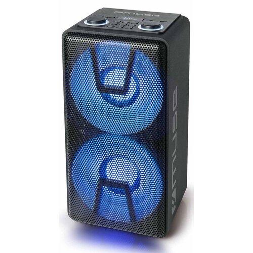Power audio MUSE M-1805 DJ