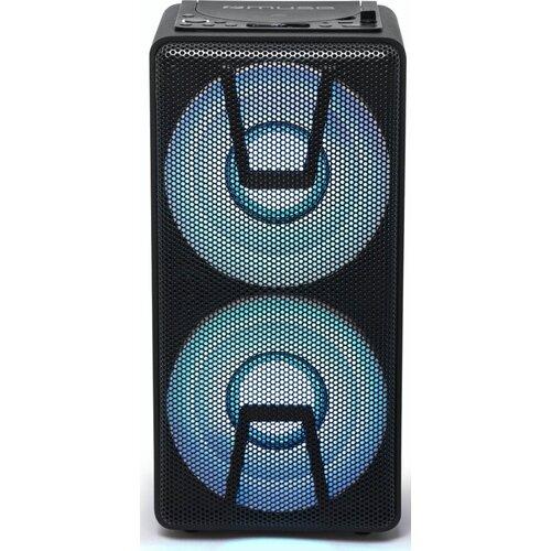 Power audio MUSE M-1820 DJ