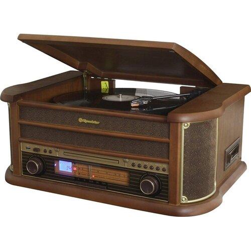 Gramofon ROADSTAR HIF-1993 Brązowy