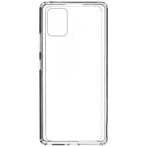 Etui WINNER GROUP Comfort do Samsung Galaxy A52/A52s Przezroczysty
