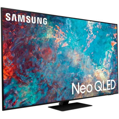 "Telewizor SAMSUNG QE85QN85A 85"" MINILED 4K 120Hz Tizen TV Full Array HDMI 2.1 Nowość 2021"