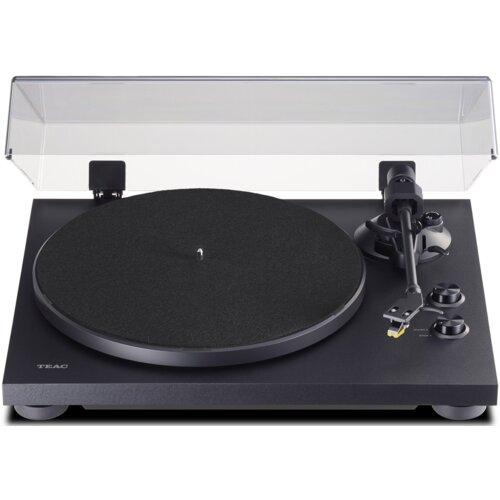Gramofon TEAC TN-280BT-A3 Czarny