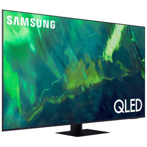 "Telewizor SAMSUNG QE55Q77A 55"" QLED 4K 120Hz Tizen TV HDMI 2.1"