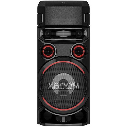 Power audio LG Xboom ON7
