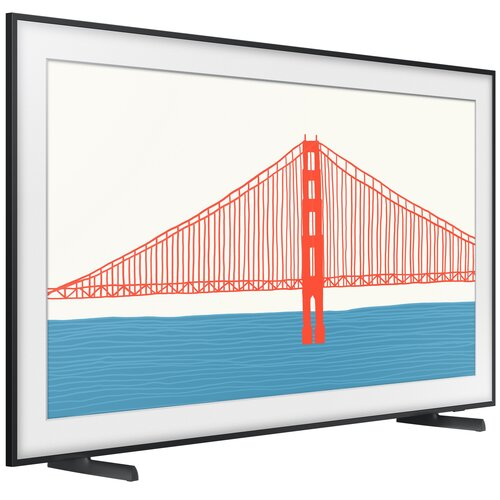 "Telewizor SAMSUNG QE75LS03A 75"" QLED 4K Tizen TV Frame"