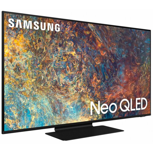 "Telewizor SAMSUNG QE65QN91A 65"" MINILED 4K 120Hz Tizen TV Full Array HDMI 2.1"