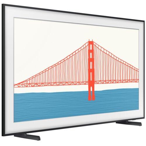 "Telewizor SAMSUNG QE43LS03A 43"" QLED 4K Tizen TV Frame"