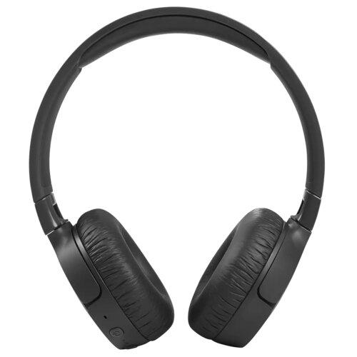 Słuchawki nauszne JBL Tune 660NC Czarny