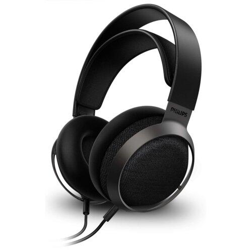 Słuchawki nauszne PHILIPS Fidelio X3 Czarny