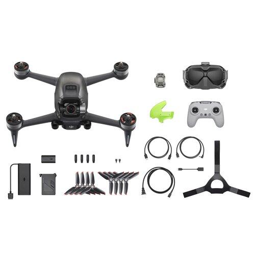 Dron DJI FPV Combo