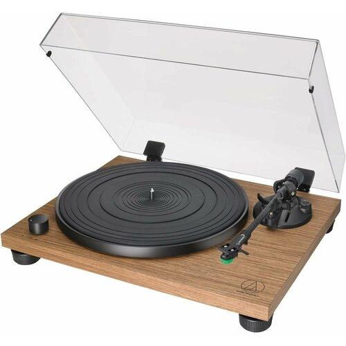 Gramofon AUDIO-TECHNICA AT-LPW40WN Orzech