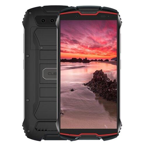 "Smartfon CUBOT King Kong Mini 2 3/32GB 4"" Czerwony"