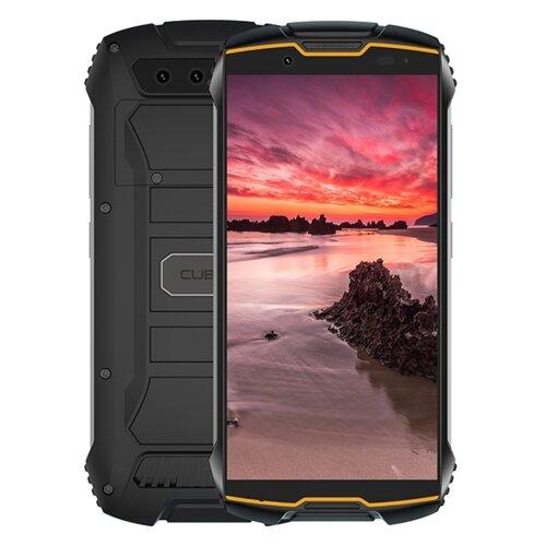 "Smartfon CUBOT King Kong Mini 2 3/32GB 4"" Pomarańczowy"