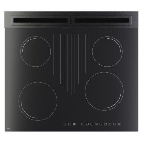 Płyta gazowa SOLGAZ Innova Comfort IC 4+1 LPG