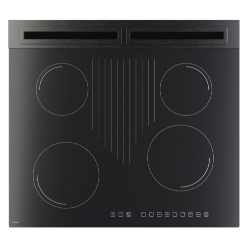 Płyta gazowa SOLGAZ Innova Comfort IC 4+1 G20
